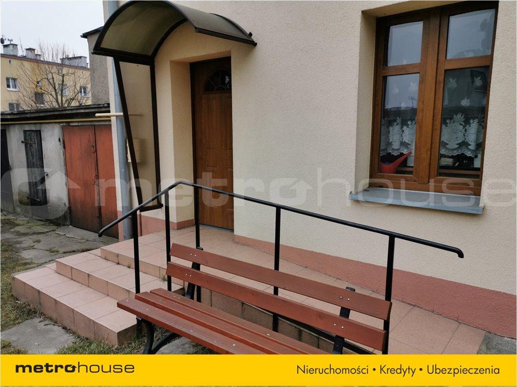 Mieszkanie trzypokojowe na sprzedaż Działdowo, Działdowo, Pl. Mickiewicza  65m2 Foto 2