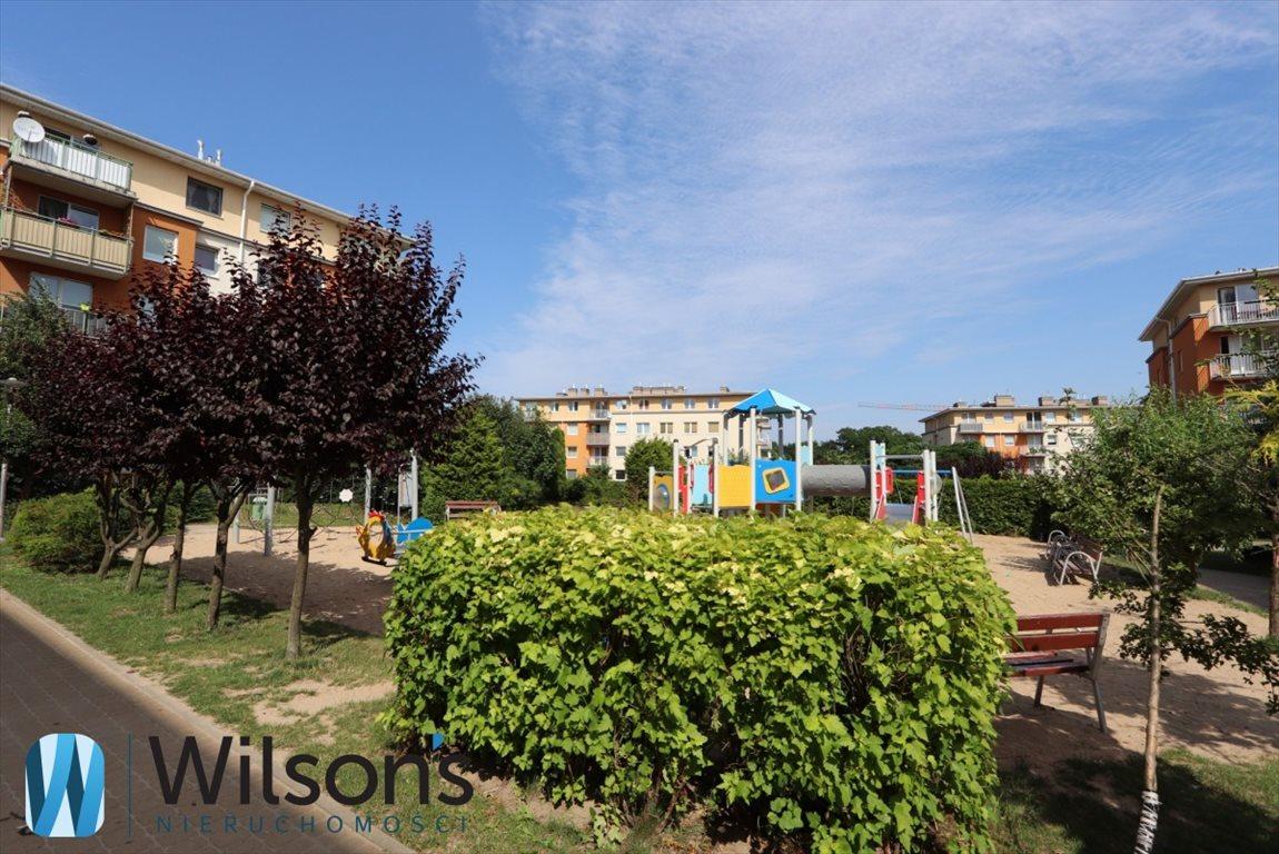 Mieszkanie dwupokojowe na sprzedaż Gdańsk, Ujeścisko, Kazimierza Porębskiego  37m2 Foto 7