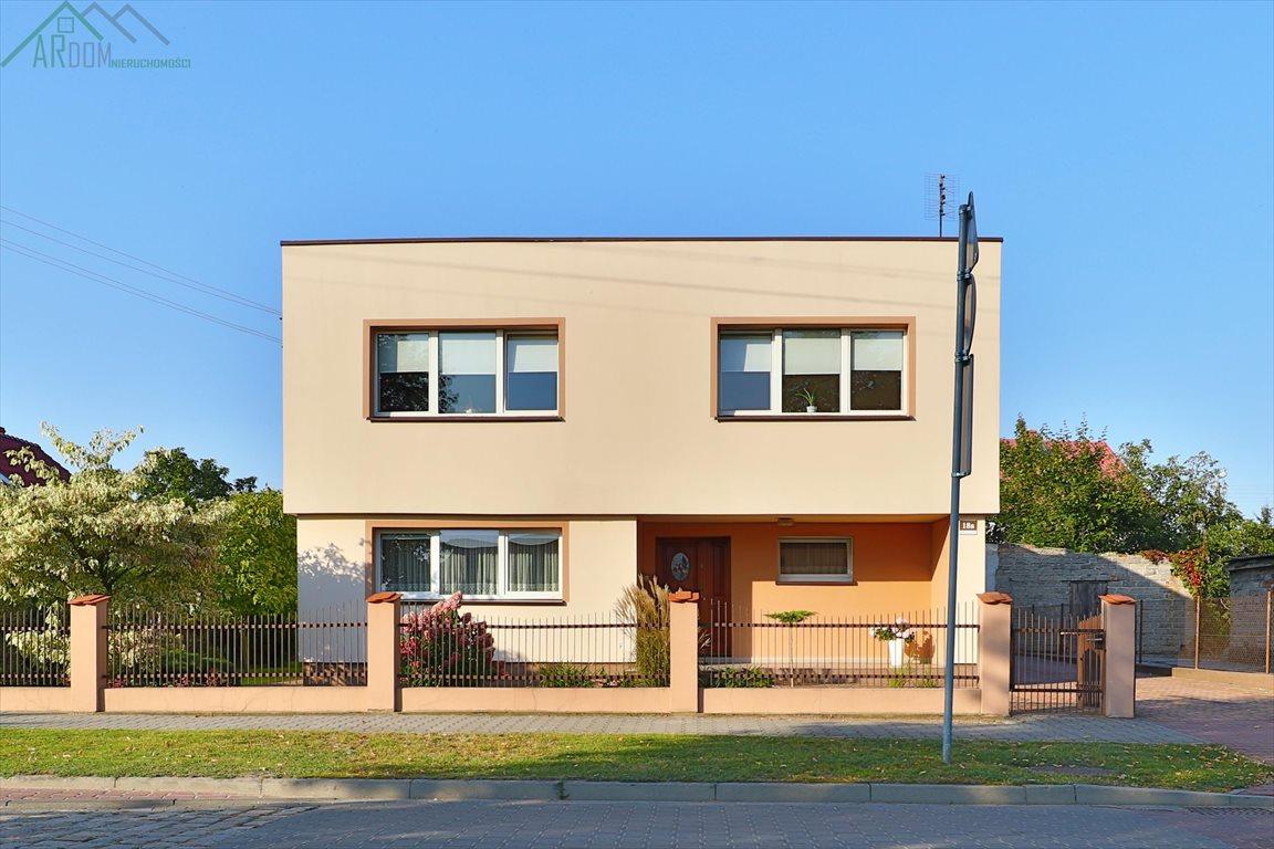 Dom na sprzedaż Leszno, Tadeusza Kościuszki  197m2 Foto 2