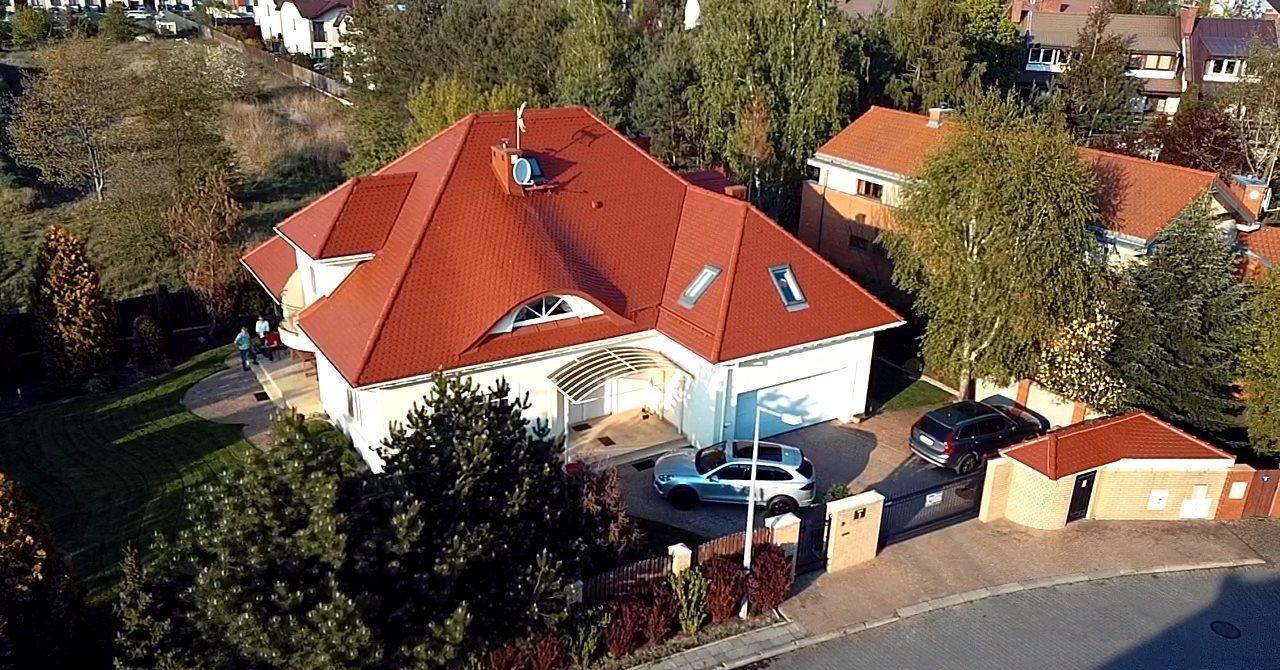 Dom na sprzedaż Łomianki, Irysa  300m2 Foto 3