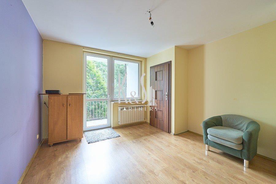 Mieszkanie trzypokojowe na sprzedaż Warszawa, Wawer, Zorzy  47m2 Foto 2