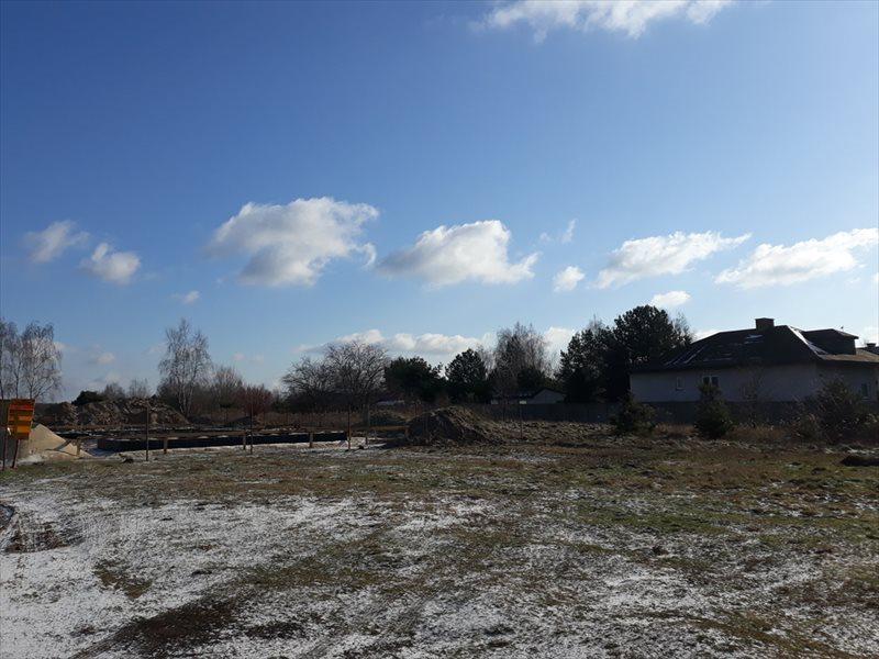 Działka budowlana na sprzedaż Lipków, Ignacego Mościckiego  1000m2 Foto 5