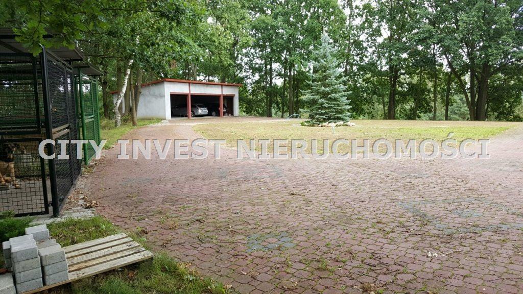 Dom na sprzedaż Żary  480m2 Foto 4