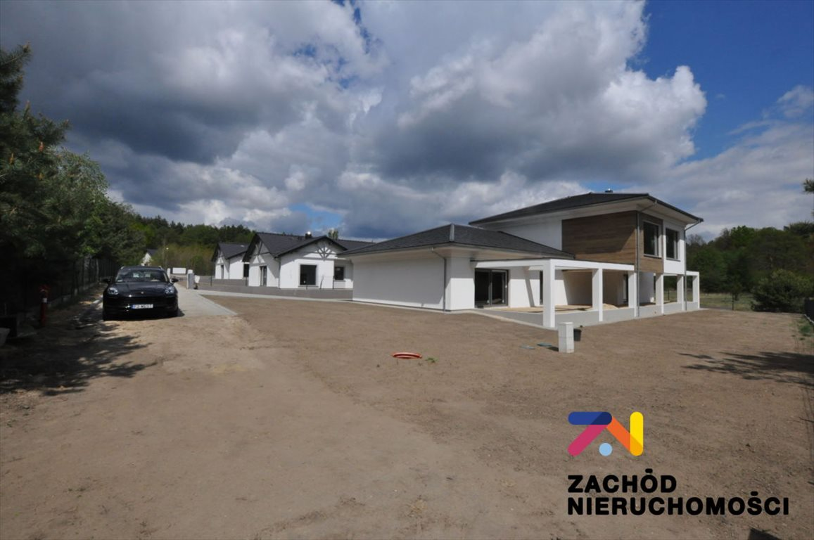 Dom na sprzedaż Zielona Góra, Ochla  327m2 Foto 10