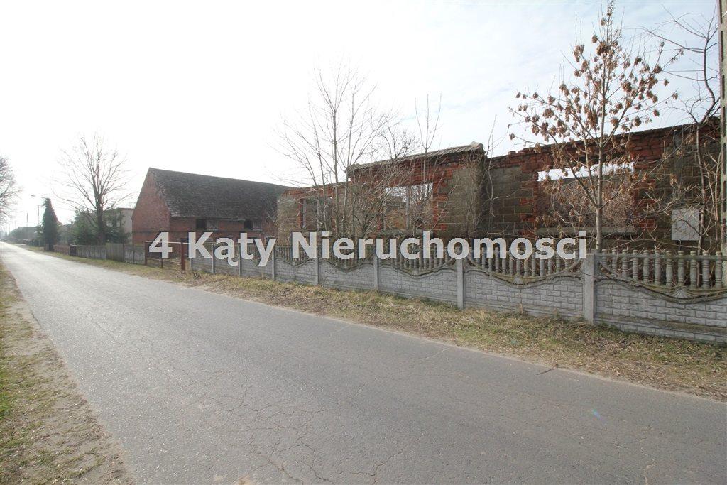 Działka budowlana na sprzedaż Gorzyce Małe  9400m2 Foto 6