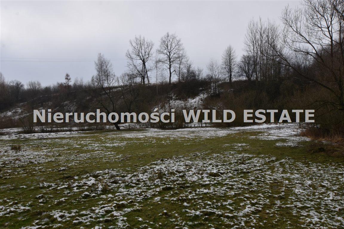Działka rolna na sprzedaż Olszanica, Paszowa  3891m2 Foto 5