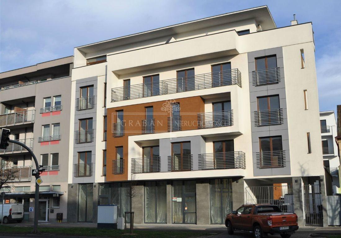 Mieszkanie trzypokojowe na sprzedaż Bydgoszcz, Okole  69m2 Foto 3