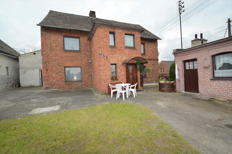 Dom na sprzedaż Stare Budkowice  200m2 Foto 1