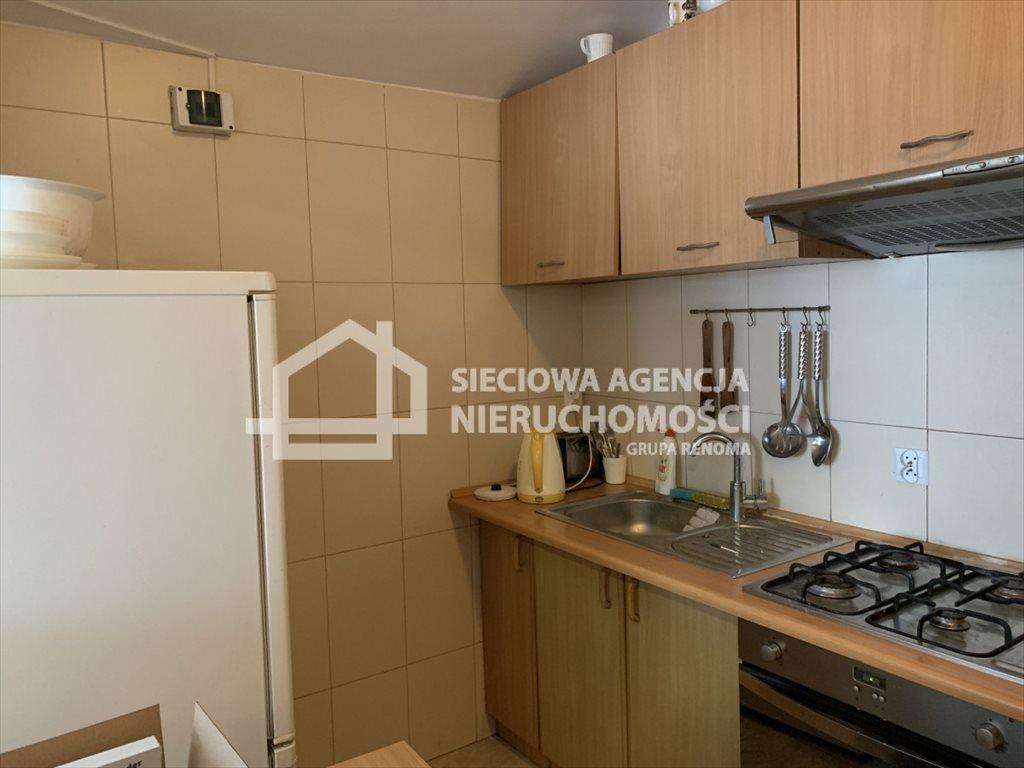 Mieszkanie czteropokojowe  na wynajem Gdynia, Orłowo, Wrocławska  62m2 Foto 7
