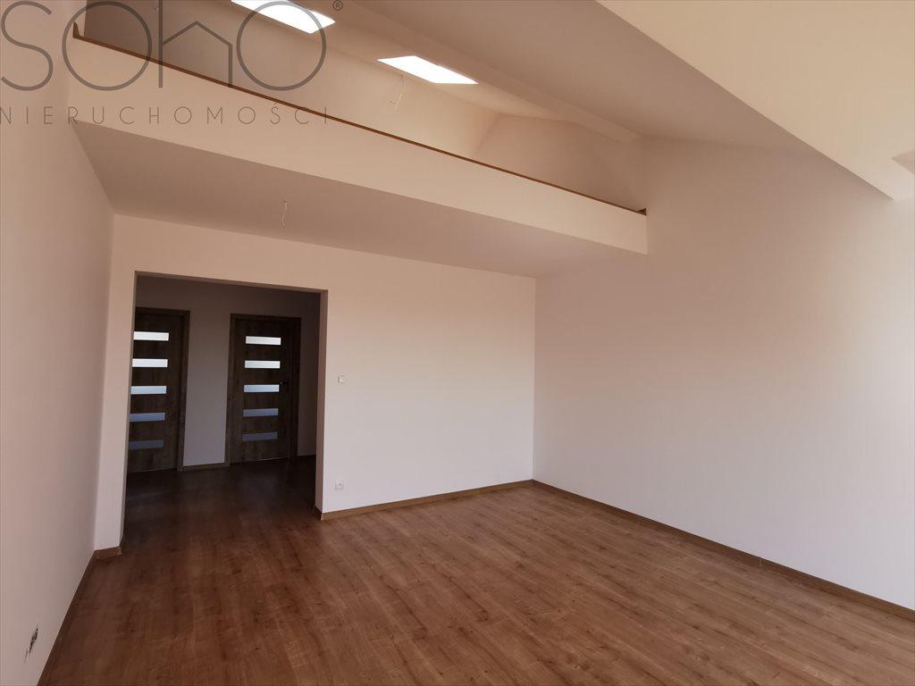 Mieszkanie czteropokojowe  na sprzedaż Dachowa  90m2 Foto 4