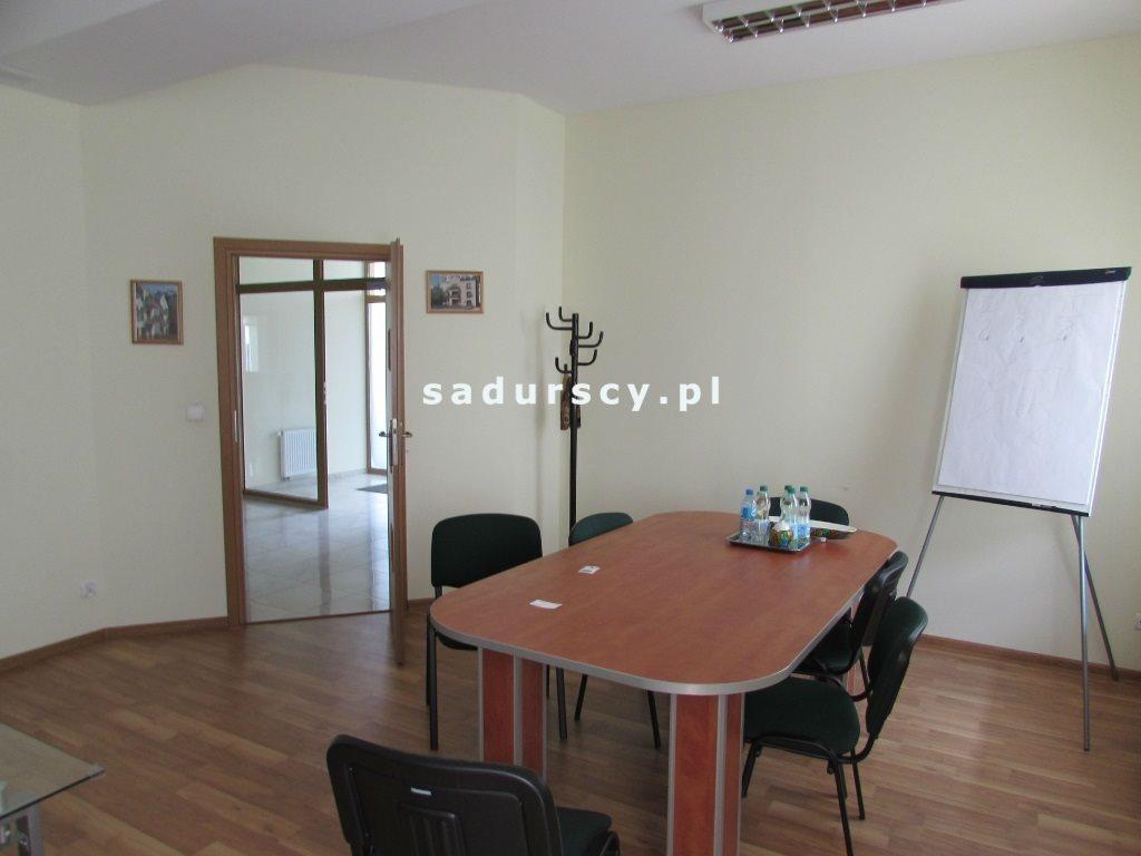Lokal użytkowy na sprzedaż Kraków, Ruczaj, Ruczaj, Ruczaj  161m2 Foto 8