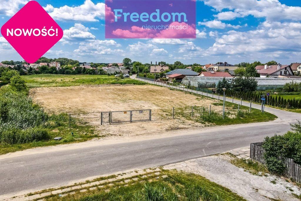 Działka inwestycyjna na sprzedaż Głogów Małopolski, Zielona  6671m2 Foto 13