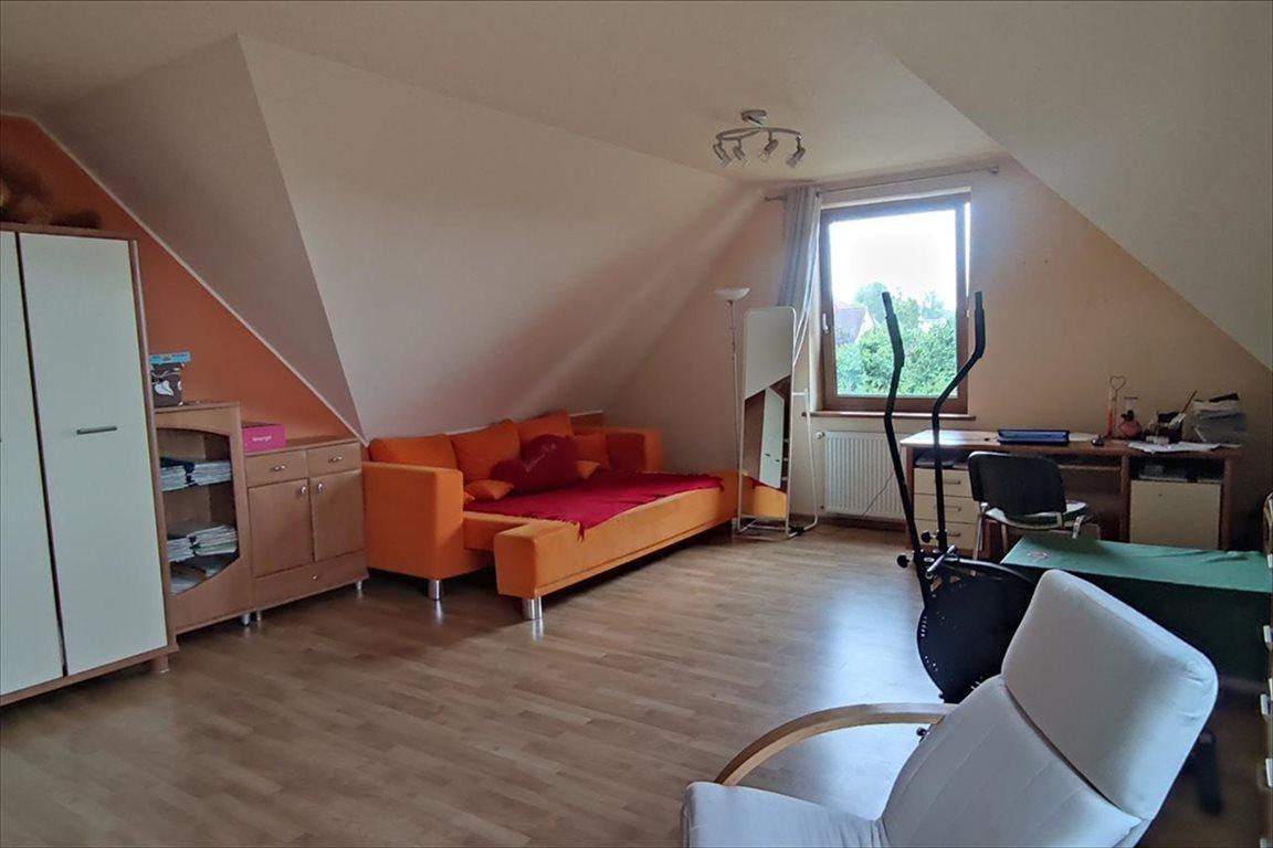Dom na sprzedaż Nowe Bielice, Biesiekierz  190m2 Foto 6
