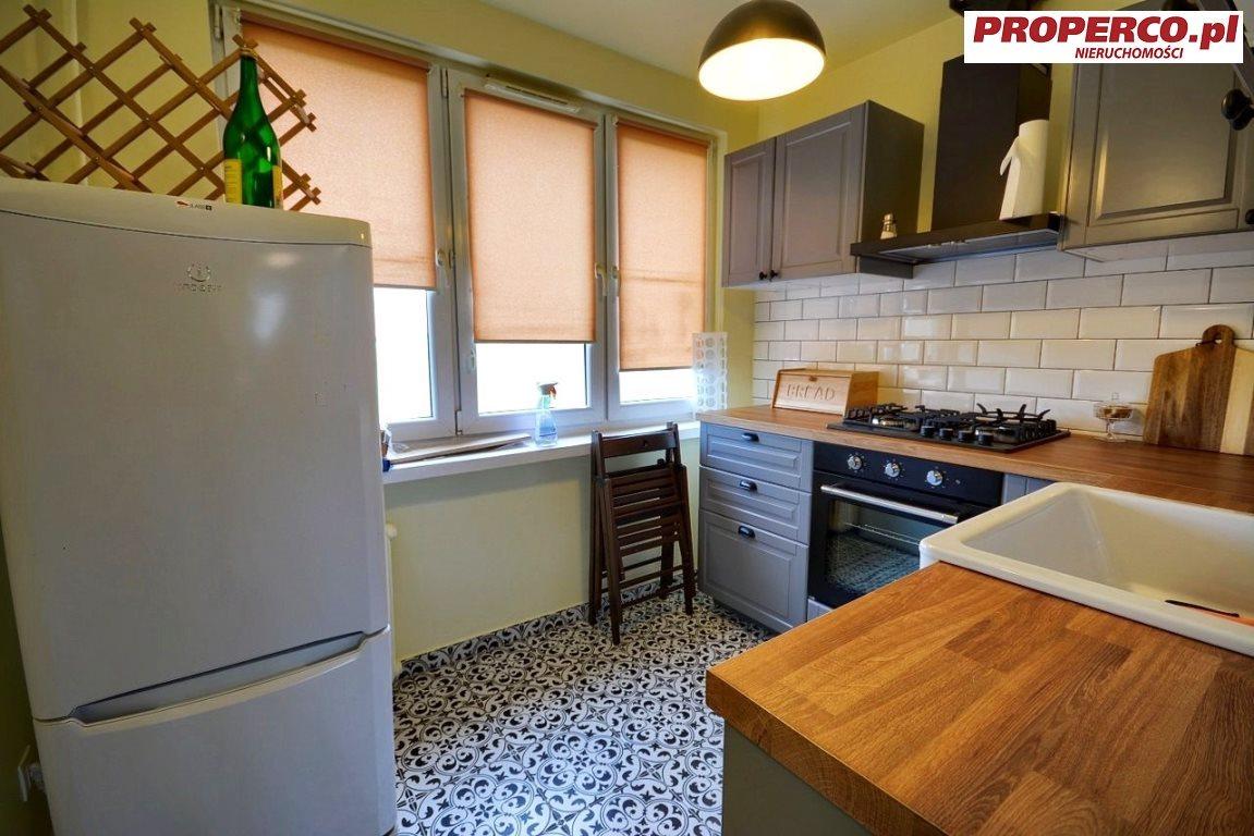 Mieszkanie trzypokojowe na wynajem Kielce, Sady  48m2 Foto 10