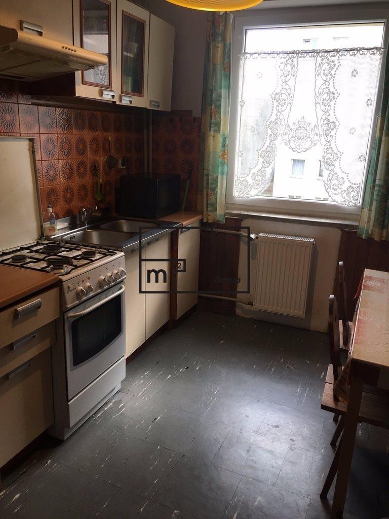 Mieszkanie czteropokojowe  na sprzedaż Warszawa, Ursynów, Stefana Szolc-Rogozińskiego  74m2 Foto 6