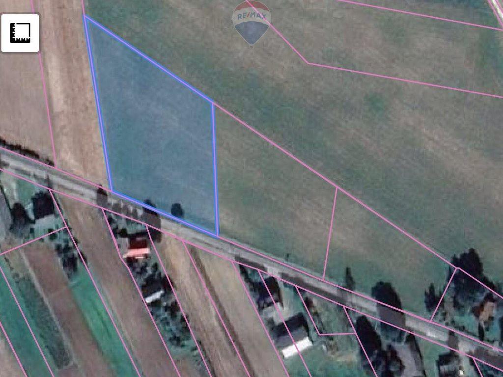 Działka inwestycyjna na sprzedaż Poręba Górna  6276m2 Foto 1