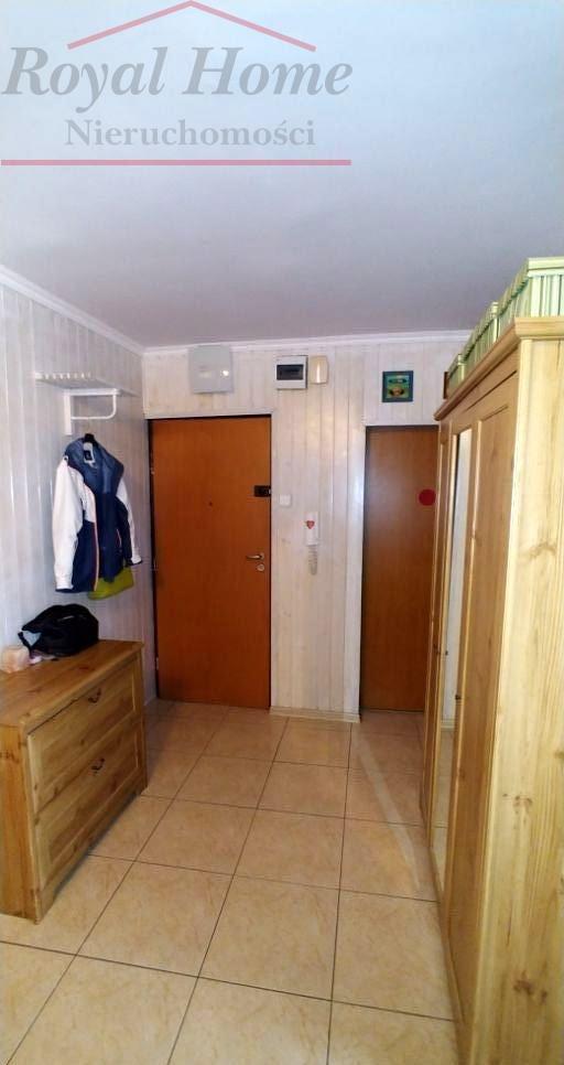Mieszkanie trzypokojowe na sprzedaż Wrocław, Fabryczna, Popowice, Rysia  64m2 Foto 10