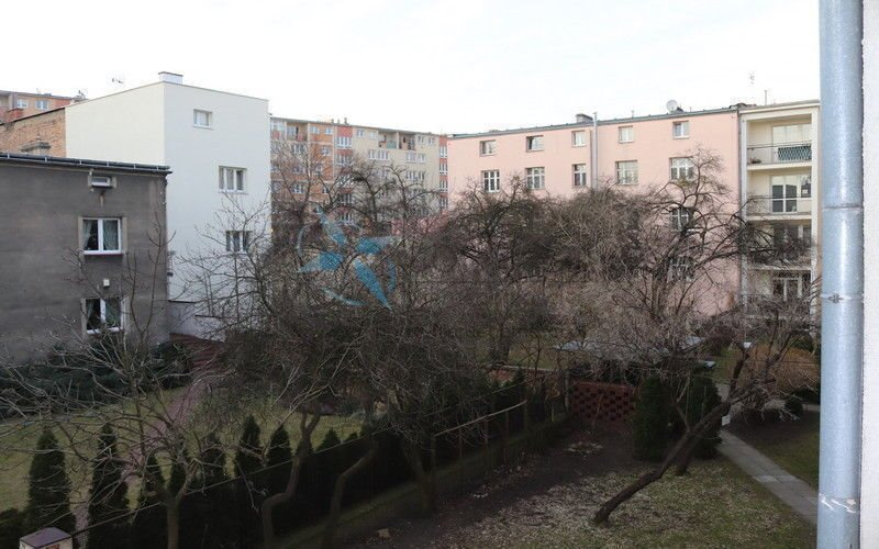 Mieszkanie dwupokojowe na sprzedaż Poznań, Grunwald, Łazarz  55m2 Foto 12