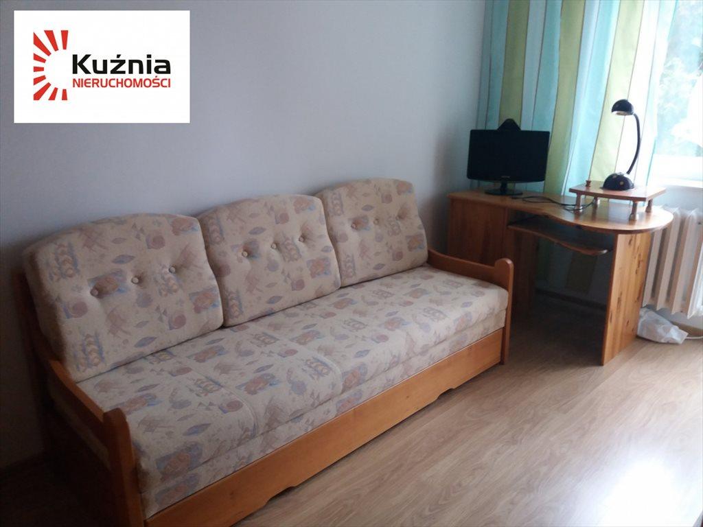 Mieszkanie dwupokojowe na wynajem Warszawa, Ursynów, Lasek Brzozowy  49m2 Foto 7