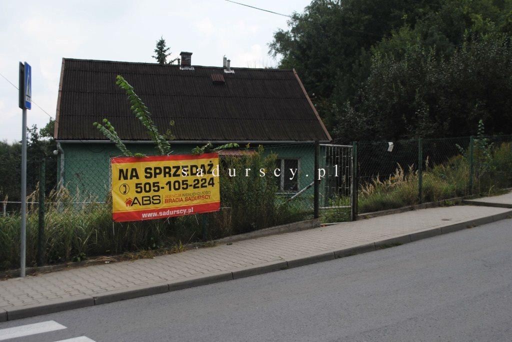 Działka budowlana na sprzedaż Węgrzce Wielkie  8300m2 Foto 2