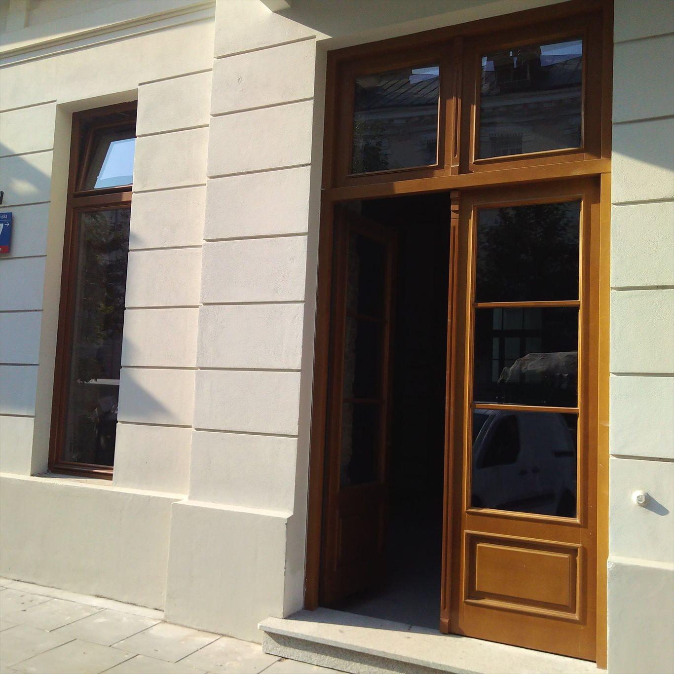 Lokal użytkowy na sprzedaż Warszawa, Praga-Północ, Jagiellońska  121m2 Foto 1