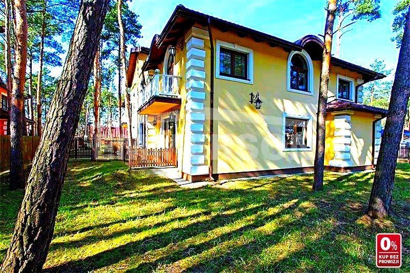 Dom na sprzedaż Józefów, Gryczana  200m2 Foto 4