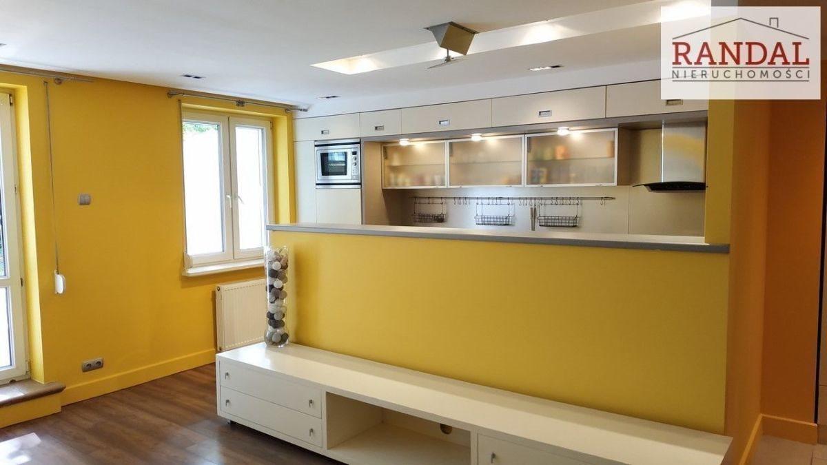 Mieszkanie dwupokojowe na sprzedaż Poznań, Nowe Miasto, Malta, Folwarczna  65m2 Foto 3