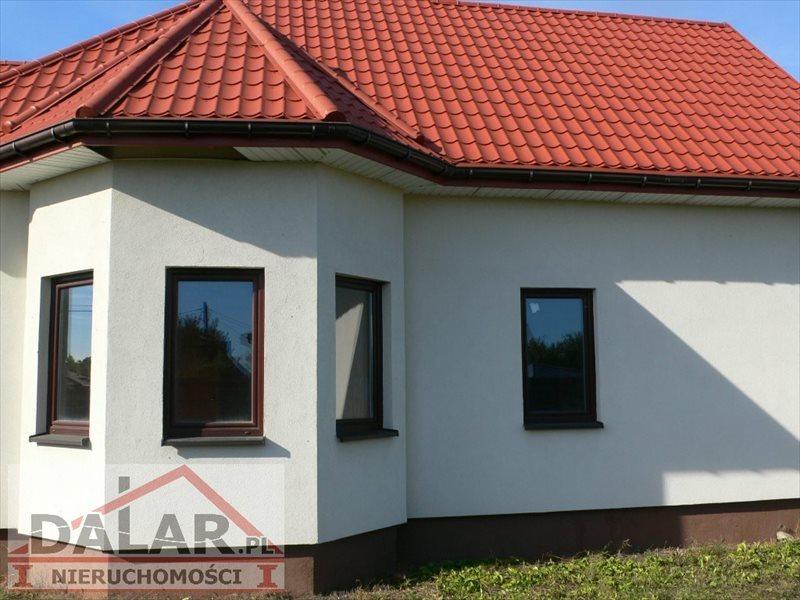 Dom na sprzedaż Krzaki Czaplinkowskie  169m2 Foto 1