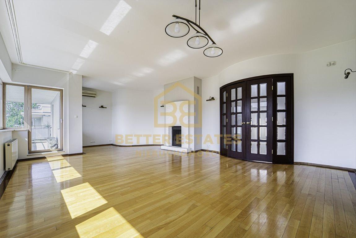 Mieszkanie czteropokojowe  na sprzedaż Warszawa, Mokotów Stegny  149m2 Foto 1