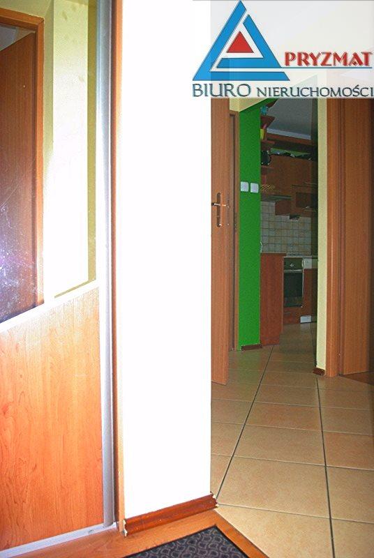 Mieszkanie trzypokojowe na wynajem Olsztyn, Podgrodzie, Konstantego Ildefonsa Gałczyńskiego  17m2 Foto 8