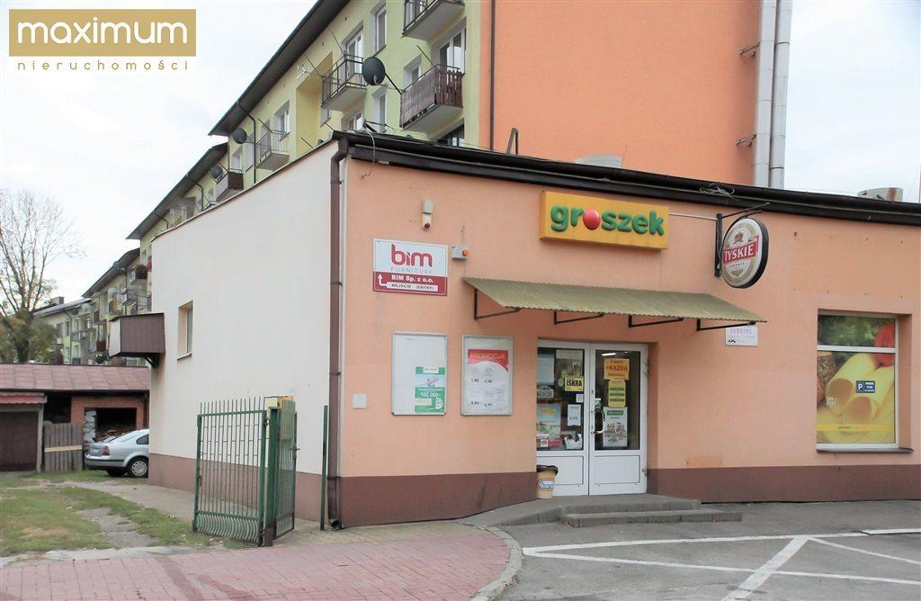Lokal użytkowy na sprzedaż Biłgoraj  417m2 Foto 1