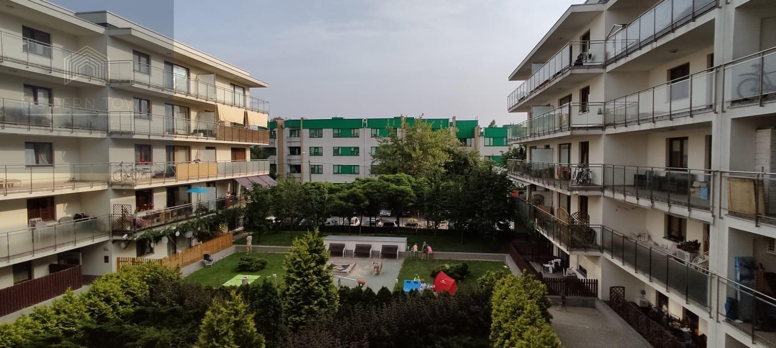 Mieszkanie dwupokojowe na sprzedaż Pruszków, Prusa  45m2 Foto 13