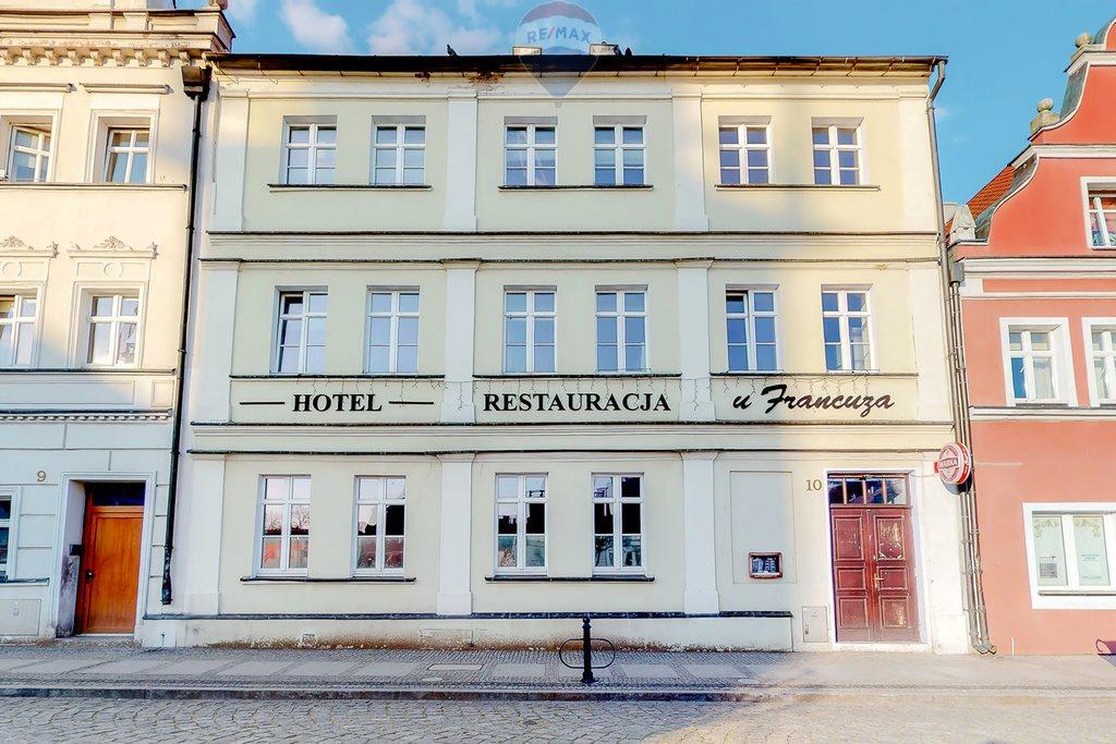 Lokal użytkowy na sprzedaż Bytom Odrzański  716m2 Foto 1
