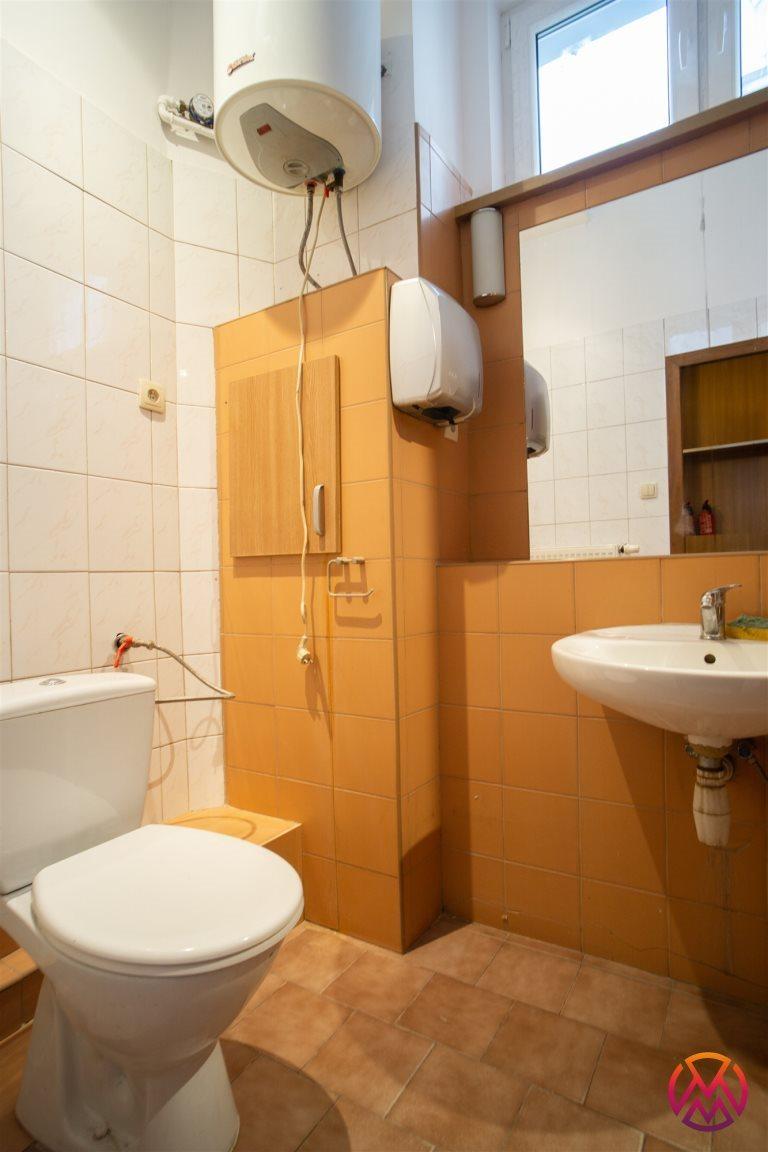 Lokal użytkowy na sprzedaż Łódź, Śródmieście, Śródmieście, Próchnika  76m2 Foto 11