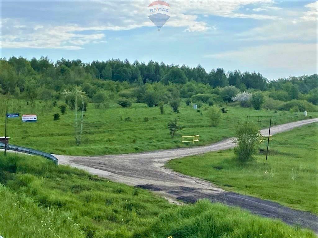 Działka budowlana na sprzedaż Czapielsk, Słonecznikowa  3024m2 Foto 1