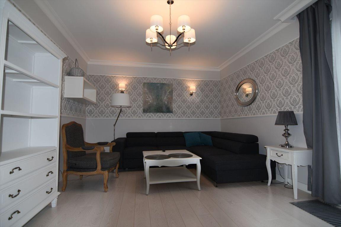 Mieszkanie trzypokojowe na wynajem Białystok, Centrum, ul. Młynowa  61m2 Foto 1