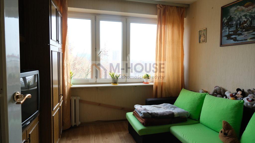 Mieszkanie czteropokojowe  na sprzedaż Lublin, Czechów, Braci Wieniawskich  62m2 Foto 5