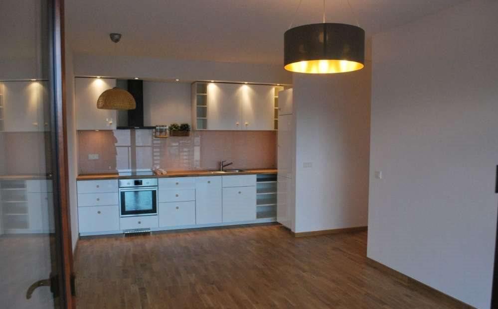 Mieszkanie trzypokojowe na sprzedaż Warszawa, Mokotów, Sadyba  56m2 Foto 1