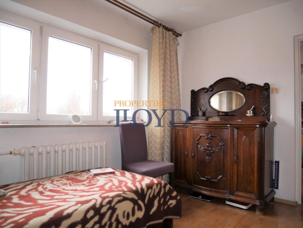 Mieszkanie trzypokojowe na sprzedaż Warszawa, Bielany, Gustawa Daniłowskiego  49m2 Foto 5