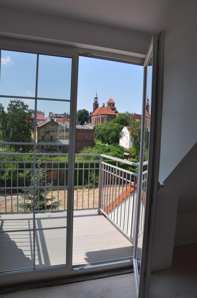 Mieszkanie czteropokojowe  na sprzedaż Tczew, Nad Wisłą  90m2 Foto 7