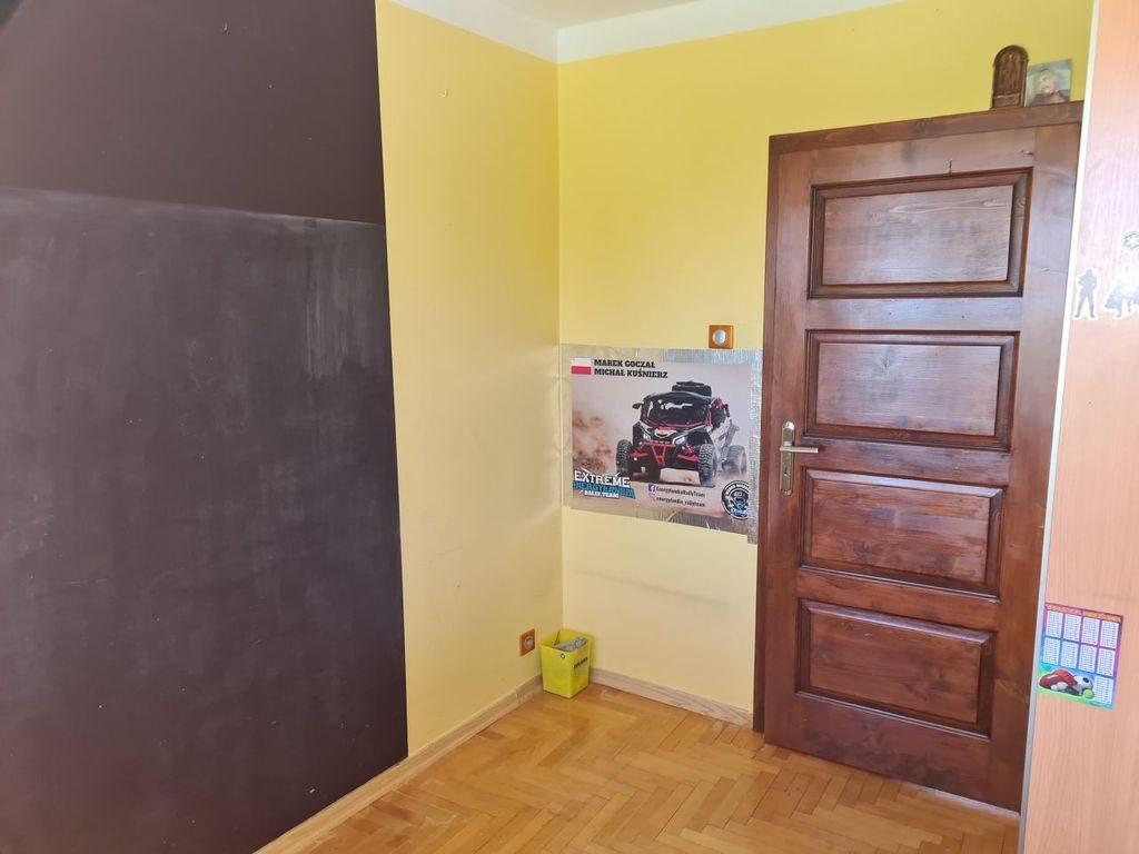 Mieszkanie trzypokojowe na sprzedaż Brzesko, os. Władysława Jagiełły  61m2 Foto 10