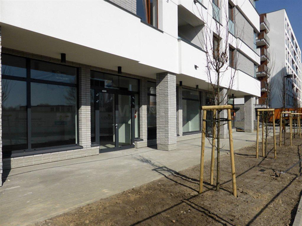 Lokal użytkowy na sprzedaż Warszawa, Wola, ul. Józefa Sowińskiego  105m2 Foto 4