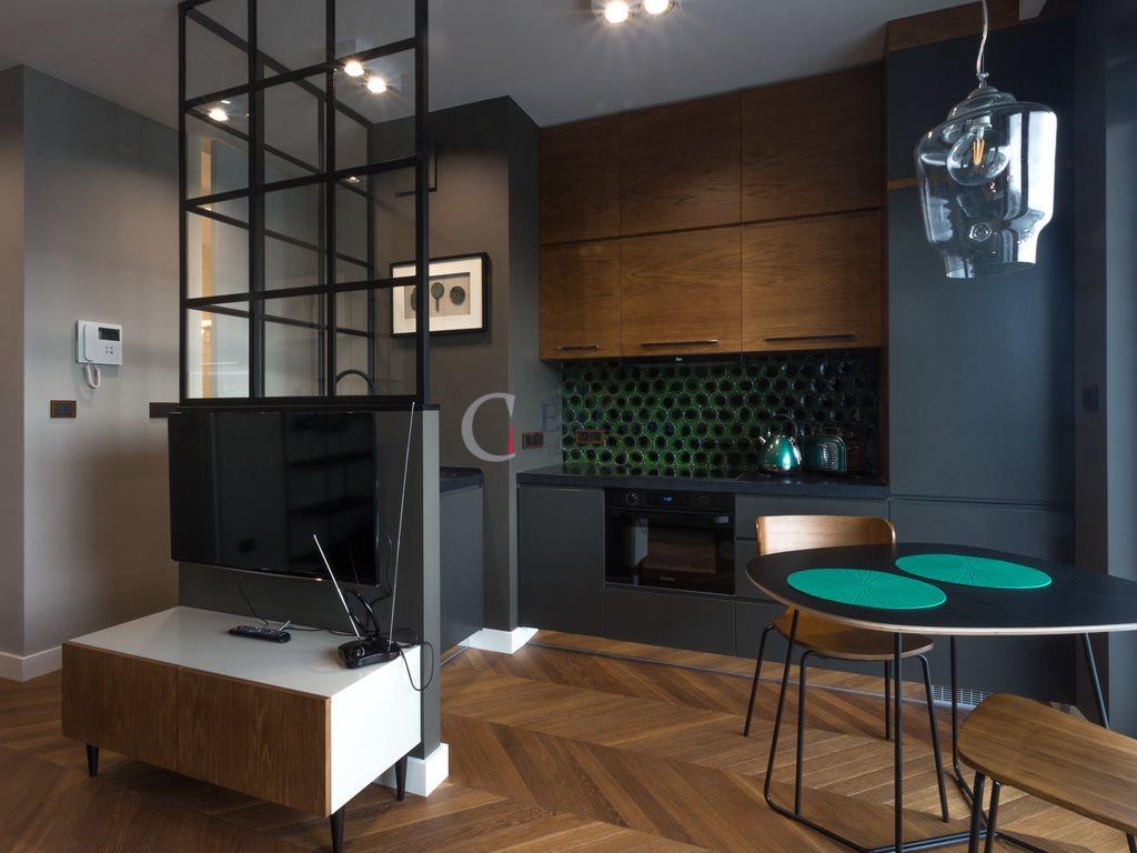 Mieszkanie dwupokojowe na wynajem Warszawa, Mokotów, Konstruktorska  39m2 Foto 2