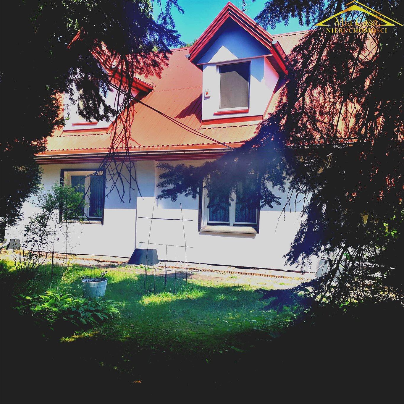 Dom na sprzedaż Milanówek  236m2 Foto 7
