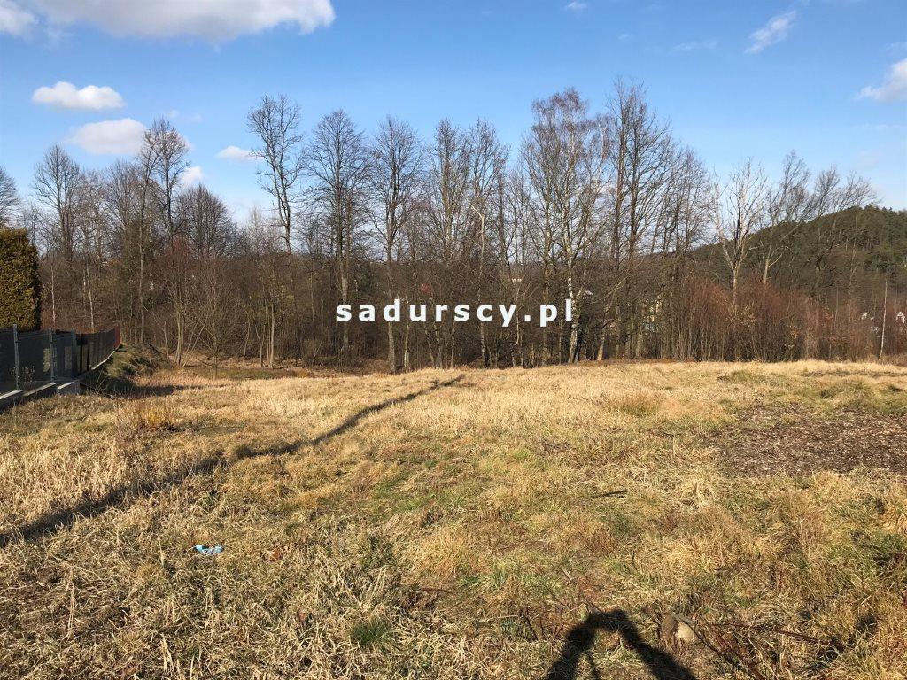 Działka budowlana na sprzedaż Siepraw, Jabłoniowa  3276m2 Foto 1