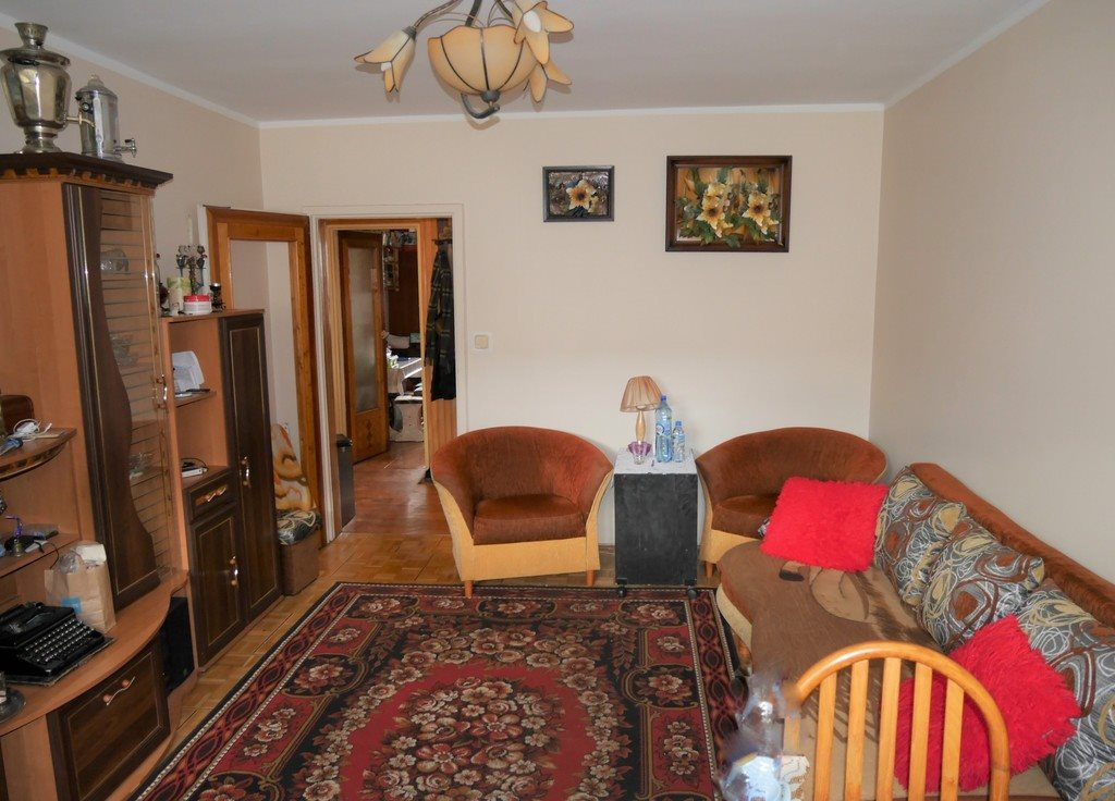 Mieszkanie trzypokojowe na sprzedaż Kielce, Ślichowice, J. Bogumiła Puscha  65m2 Foto 1