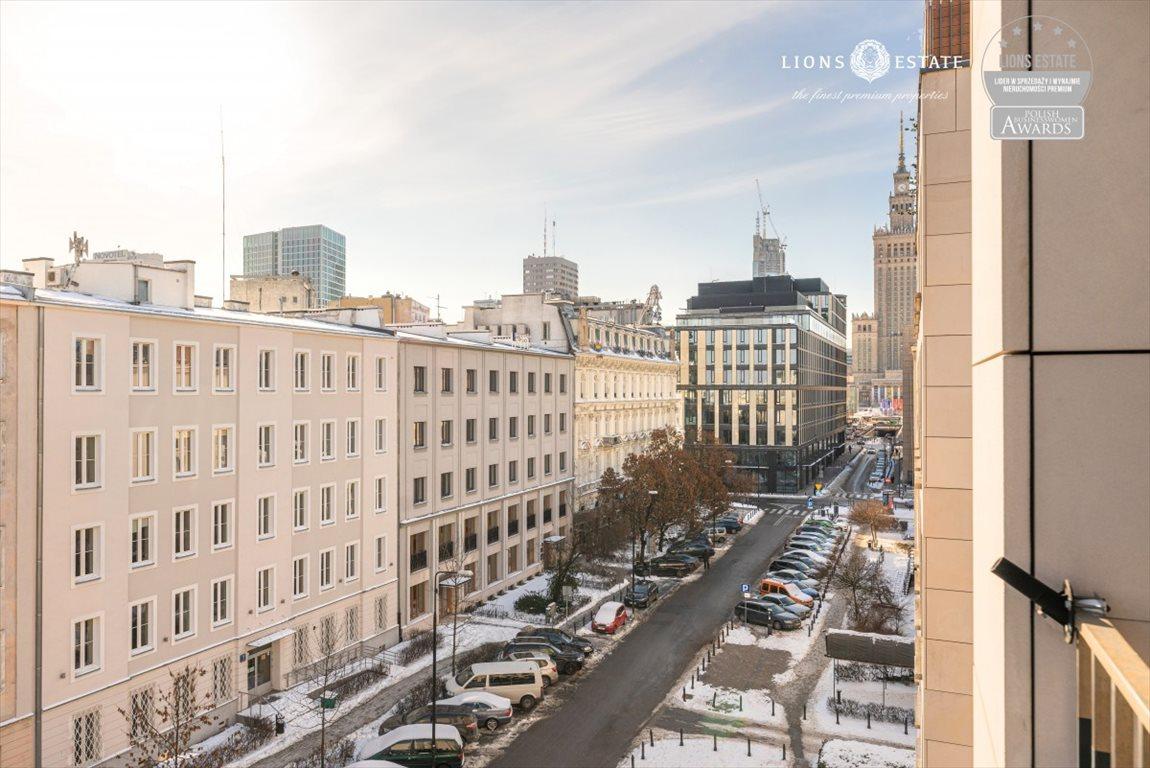 Mieszkanie na wynajem Warszawa, Śródmieście Północne, Wojciecha Górskiego  190m2 Foto 9