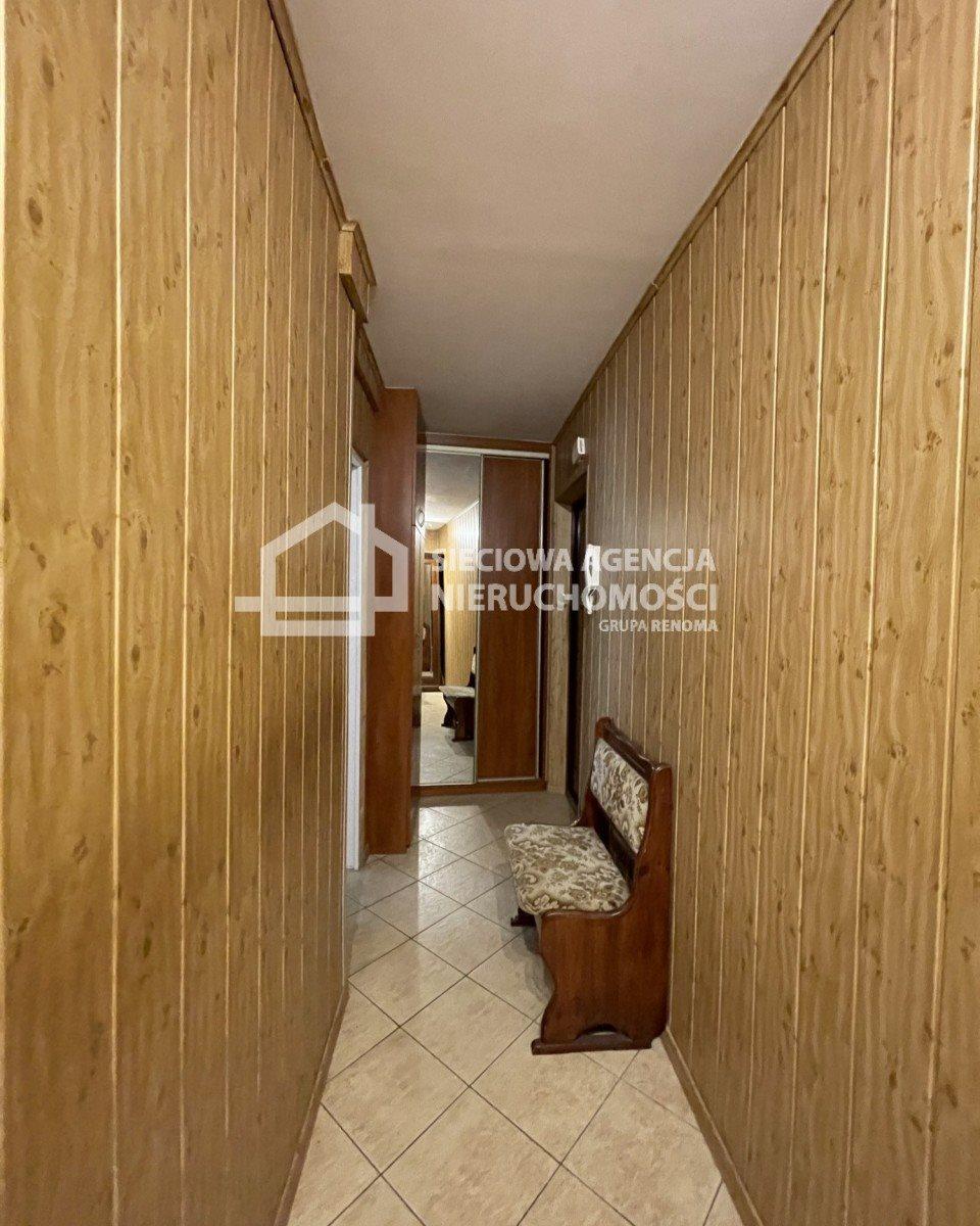 Mieszkanie trzypokojowe na sprzedaż Sopot, Przylesie, 23 Marca  46m2 Foto 11
