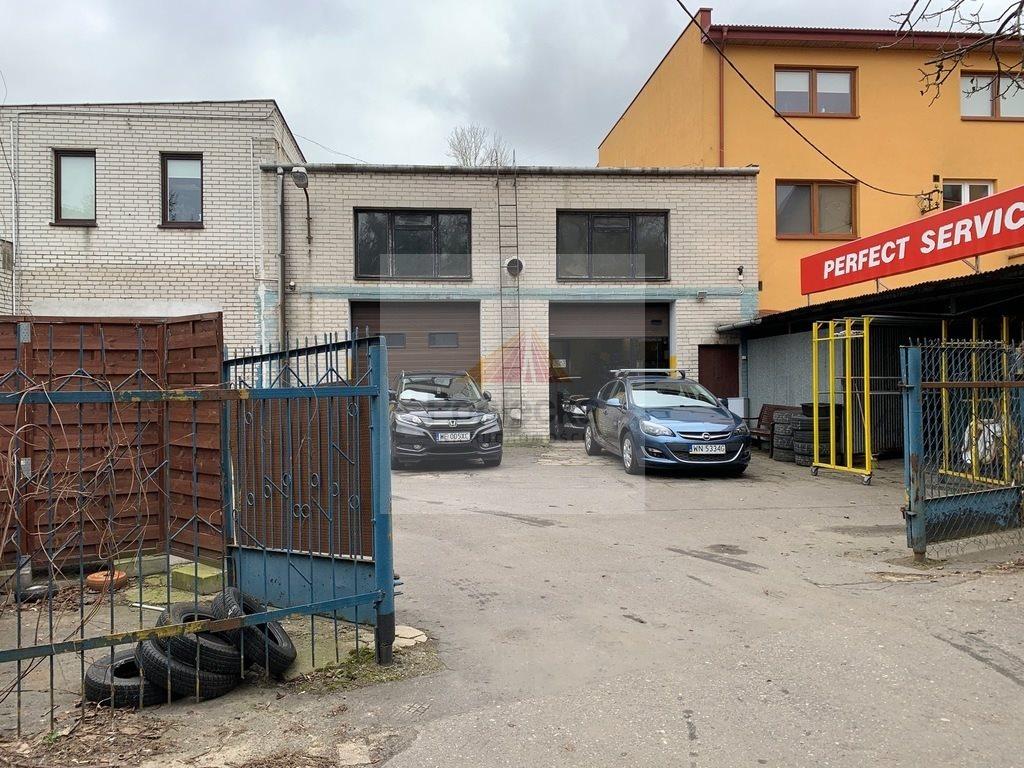 Działka budowlana na sprzedaż Warszawa, Mokotów, Górny Mokotów, Wałbrzyska  610m2 Foto 7