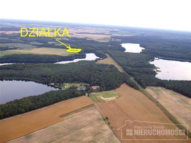 Działka siedliskowa na sprzedaż Żelisławie, ŻELISŁAWIE  18189m2 Foto 2
